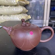 BQQ紫砂老茶壺粉68