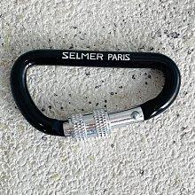 后里薩克斯風玩家館 ♫『SELMER 原廠樂器箱用扣環』帆布箱/飛行箱