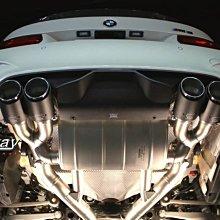 優路威 Akrapovic 蠍子管 BMW M2 M3 M4 現貨 E90 E92 F80 F82 F87 鈦合金 當派