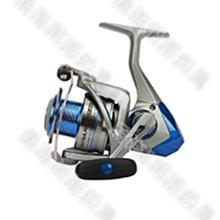 魚海網路釣具 私訊甜甜價 OKUMA - SAFINA速飛 PRO SNP2500  紡車式捲線器