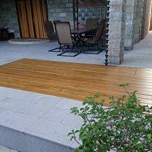 實木地板 南方松木地板 木平台