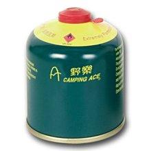銳克戶外   ARC-9123野樂高山寒地異丁烷瓦斯罐