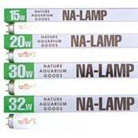 魚樂世界水族專賣店 # 日本原裝進口 ADA 20W 專業級水草造景專用燈管
