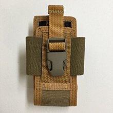 MAGFORCE馬蓋先-直式手機套/軍規級材質