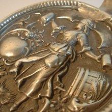 19世紀 德國 G. HAHN 古董錫杯