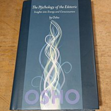 原文書:The Psychology of the Esoteric│Osho│8172612117│七成新