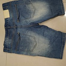 Levis 牛仔短褲 五分褲