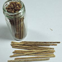 香塊-香柴-促銷中數量有限W6R1越南A+的沉香片.熏香.煎香.煙絲 煙針.一瓶約2g裝