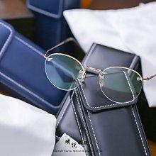【睛悦眼鏡】簡約風格 低調雅緻 日本手工眼鏡 YELLOWS PLUS 眼鏡 78801