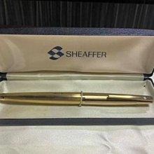 Sheaffer 西華 1960年代 777 14K 鋼筆 #V1