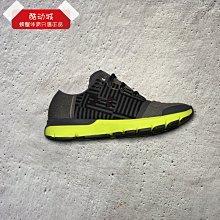 ROY潮鞋專櫃代購 UA SPEEDFORM GEMINI 3 安德瑪男子跑步1285652-076