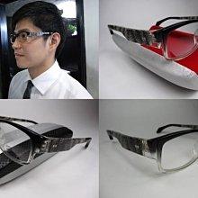 【信義計劃】Cube 眼鏡 復古粗框大框 雙色漸層膠框 布纖維鏡腳 超越丁小雨手工眼鏡