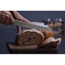 [霜兔小舖]日本代購 日本製 下村  村斗系列  鉬釩鋼製麵包刀 燕三条製  19年款
