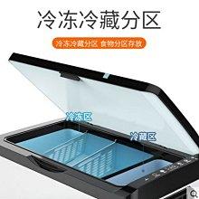 【興達生活】Coolbox壓縮機車載冷凍冰箱制冷迷妳小冰箱小型家用制冷車家兩用`31554
