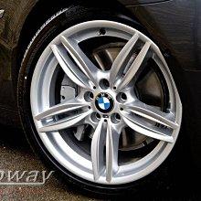 優路威 BMW 原廠351M 19吋前後配鋁圈 F10 F11 F1X F30 F31 F32 F3X X1 X3