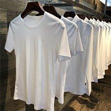 【UBY】奢牌才會用的面料!80支雙絲光棉短袖T◄No05203
