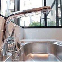 日本SANEI進口K87520JV可拉式龍頭 泡沫/整流式切換
