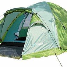 【易發生活館】新品帳篷戶外防雨防曬雙人多人雙層野營露營用品 戶外必備 沙灘露營帳篷