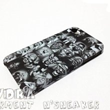 【HYDRA】 HMN Hype Means Nothing IPHONE 4 / 4S / 5 / 5c / 5s CASE手機殼 保護殼