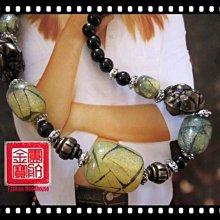 盧航金寶【西藏飾品//(綠色奇蹟)150元】機會不多了~限量.錯過不再