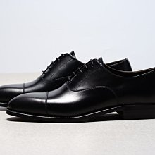 西班牙手工鞋 Berwick1707 橫翼紋牛津鞋 Cap Toe