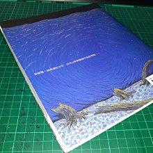 幾米親簽本《藍石頭》幾米 大塊文化 2006年初版一刷 【CS超聖文化讚】
