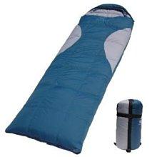 *大營家德晉睡袋* 3005台灣製-柔軟羽絨1000g睡袋~登山.露營保暖的好伙伴