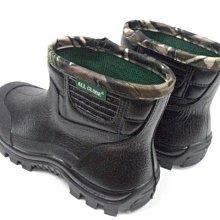 美迪-專球330  溪頭鞋   短雨靴   登山雨鞋  工作雨鞋 +中國強PU墊  台灣製