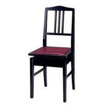 【六絃樂器】全新台灣製優姿牌 靠背式鋼琴升降椅 電腦椅 兒童椅 / 現貨特價