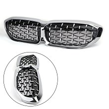 BMW New 3 Series G20 Racing Chrome Front Kidney Grille 水箱護罩
