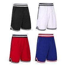 籃球褲 運動短褲 慢跑褲 NIKE同款 NBA 透氣 排汗 吸濕 口袋 慢跑 籃球 訓練 健身