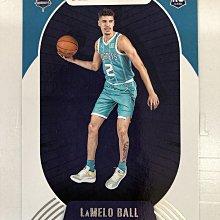 2020-21 NBA Panini Hoops #223 Lamelo Ball RC 新人卡