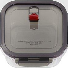 德國 Zwilling 雙人牌 1100ml 方形耐熱玻璃 保鮮盒 39506-006
