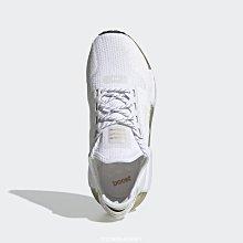 2019 12月 Adidas nmd R1 v2 w BOOST 白金色 復古 愛迪達  女段 Fw5450 休閒慢跑鞋