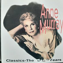 Anne Murray~Classics-The Early Years,安妮姆萊~古典-舊日時光。