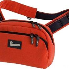 【eWhat億華】 Crumpler 澳洲小野人斜背相機包 SEBANG Outpost 3種背法  橘紅色(L)