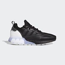 限時特價 南◇2021 6月 ADIDAS ZX 2K BOOST 經典鞋 FZ2946 黑白 運動慢跑鞋 BOOST
