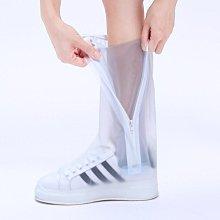 (免運)防水雨【鞋套】 防雨鞋套 耐磨 登山鞋套 矽膠 雨鞋套