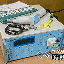 【阡鋒科技 專業二手儀器】EMC-PARTNER TRANSIENT TRA2000 全功能耐受性測試器
