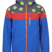 【荳荳物語】芬蘭品牌ICEPEAK  Centertown男款雪衣,防水係數10k,(48~54)特價出清3680元