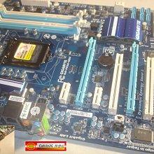 頂級 技嘉 GA-P55A-UD3 1156腳位 Intel P55晶片 4組DDR3 8組SATA 超耐久 動態節能
