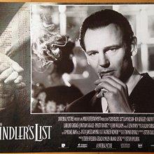 辛德勒的名單 (Schindlers List )?史蒂芬史匹柏、連恩尼遜?美國原版電影劇照 (1993年)