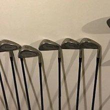 ACCURATE二手高爾夫球桿8成新