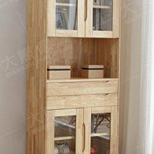 【大熊傢俱】MT-G628 北歐 餐邊櫃 酒櫃 中島 櫥櫃 實木 置物櫃 吧檯 酒櫃 現代 收納櫃 碗盤櫃 電器櫃