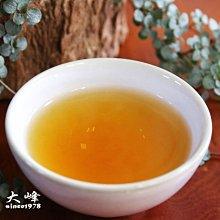 【缺貨中】大峰有機茶園-----台東手採馥玉紅茶-------400元/75公克*2入