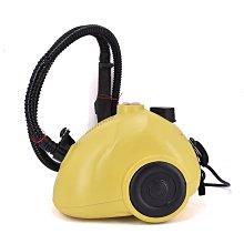 二手 Steam Buggy Steam Cleaner EK 8005附配件-管瑕疵 229900006963 再生工