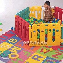 °✿豬腳印玩具出租✿°幼兒遊戲圍欄/護欄/.ST認證安全玩具(3)~預約2019/02/09