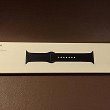^_^東京直遞 apple watch 42mm黑色運動錶帶