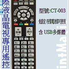 【偉成】國際液晶電視遙控器/適用型號:TH-L32B10W/TH-L32B12W/TH-L32U20W