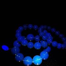 墨西哥藍光琥珀